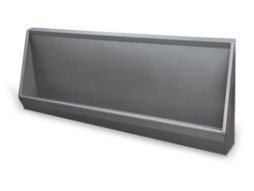 EcoStep-P30 waterless trough