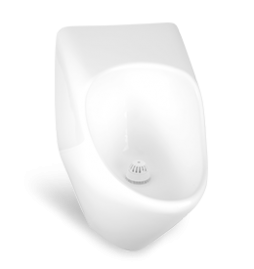 EcoStep-P8 waterless urinal