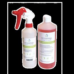 Biologický<br>sanitárny čistič