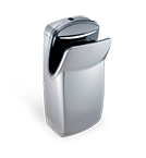 EcoStep R1 hand dryer